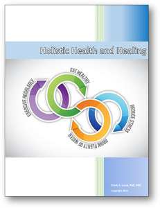 Natural Medicine Handbook