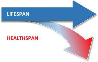 healtspan-lifespan