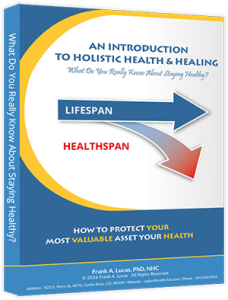 Lifestyle Medicine & Holistic Health e book by Frank Lucas