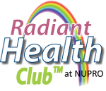 Radiant Health Club – Holistic Health Clinic