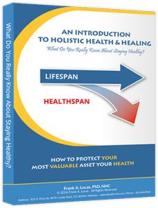 Lifestyle Medicine & Holistic Health e book by Frank Lucas
